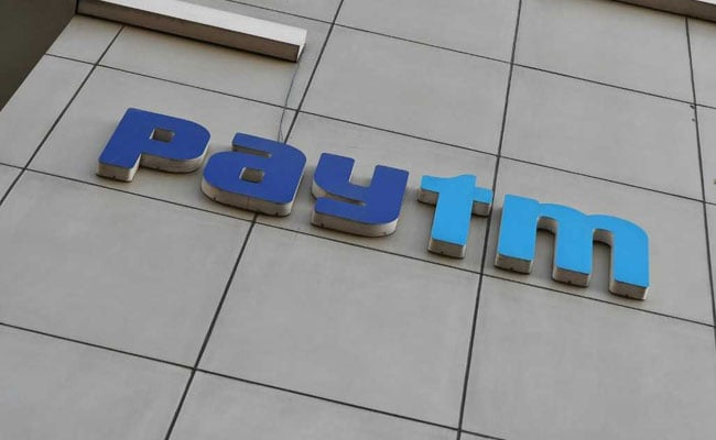 May Not Make Profit In Future, Warns PayTm On $2.2 Billion IPO