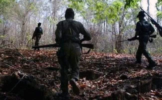 महाराष्ट्र के गढ़चिरौली में पुलिस के साथ मुठभेड़ में 13 माओवादी मारे गए