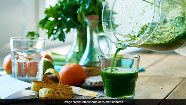 Weight Loss: Best Healthy Detox Recipes For Breakfast, Lunch And Dinner