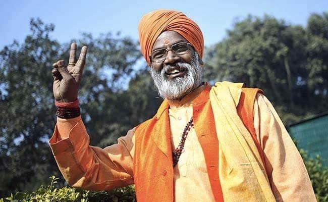 'He Will Help Us In UP and Bengal': Sakshi Maharaj On Asaduddin Owaisi
