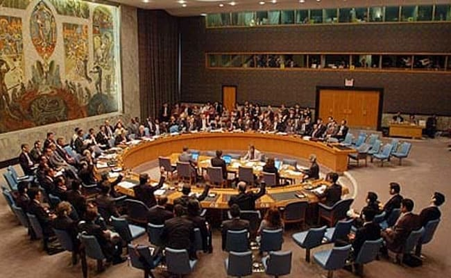 UN Security Council To Hold New Meeting On Israel-Palestinian Clashes