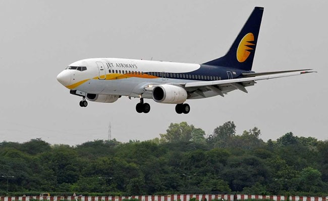 Jet Airways To Suspend All Flights Tonight, Say Reports: Live Updates