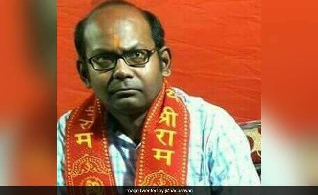Bengal BJP Claims Only People With Trinamool Links Getting Vaccines