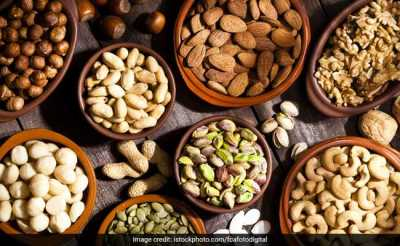Memory Boost: Eating Handful Of Nuts Daily Can Improve Mental Health