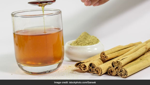Immunity Diet: How To Make Cinnamon-Honey Tea To Fight Cold And Flu
