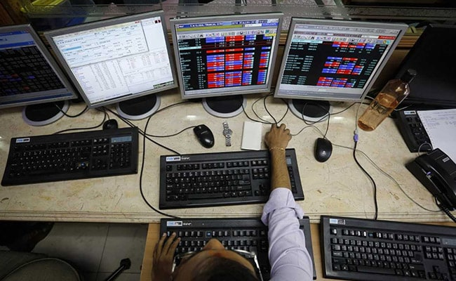 Stock Market Updates: Sensex Falls Over 100 Points, Nifty Slides Below 11,900 As Financial Stocks Drop