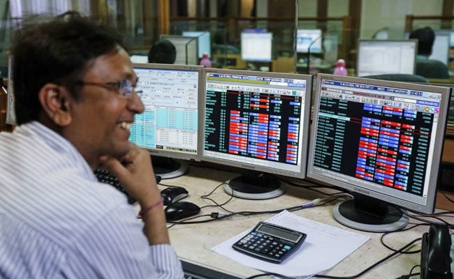 Market Latest Updates: Sensex Soars Over 550 Points, Nifty Near 11,900; TCS, Wipro Hit Record Highs