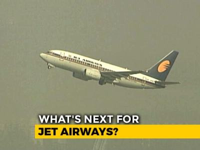 jet airways in deep troubles