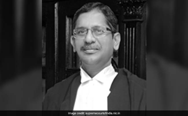 'Judges Becoming Victims Of Juicy Gossips': Supreme Court Judge