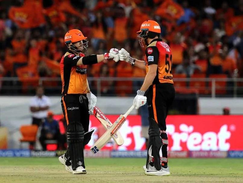IPL 2020, SRH v KKR Preview: Sunrisers Hyderabad match Kolkata Knight Riders at eye-catching top-four spot
