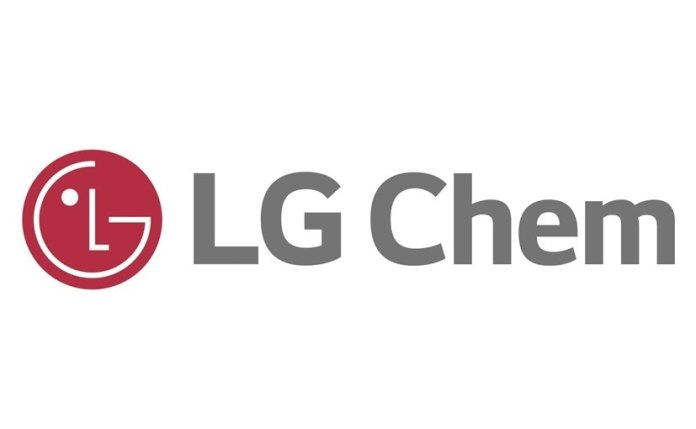 LG Chem may be spun off into a wholly owned subsidiary, suggests a Korean news report