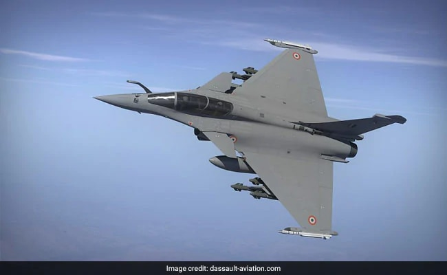 Rafale Case Live Updates: Review Dismissed By Top Court; Rahul Gandhi Cleared Of Defamation