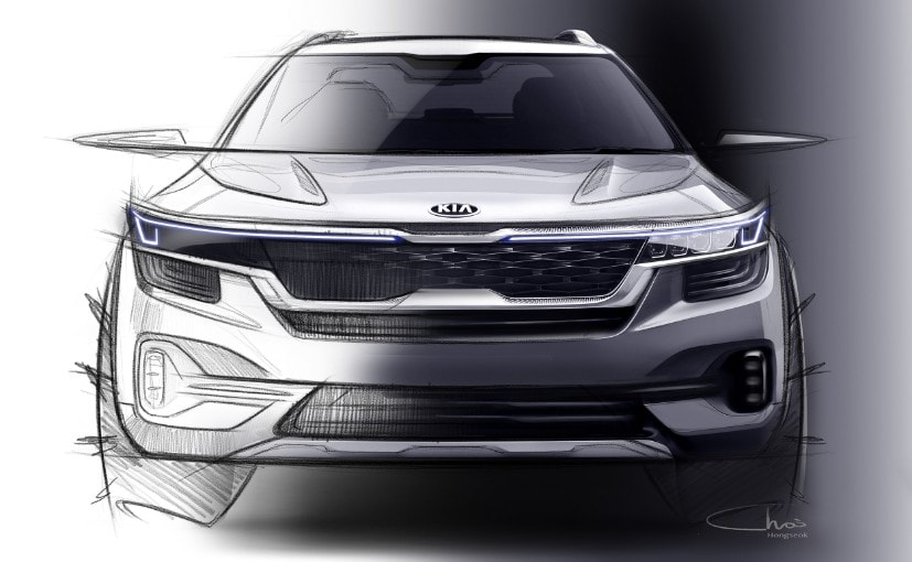 Kia Motors will launch its first SUV in India in the second half of this year.