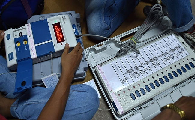 90 Voters, 181 Votes In Assam Polling Booth. 6 Officials Suspended