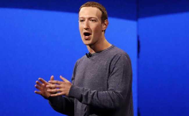 Facebook's Mark Zuckerberg Adds $100 Million In US Election Donation
