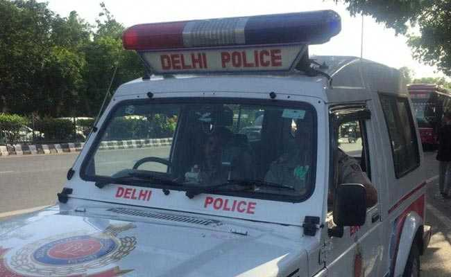 Delhi Woman Runs Over Elderly Couple, Claims She Was Distracted: Police