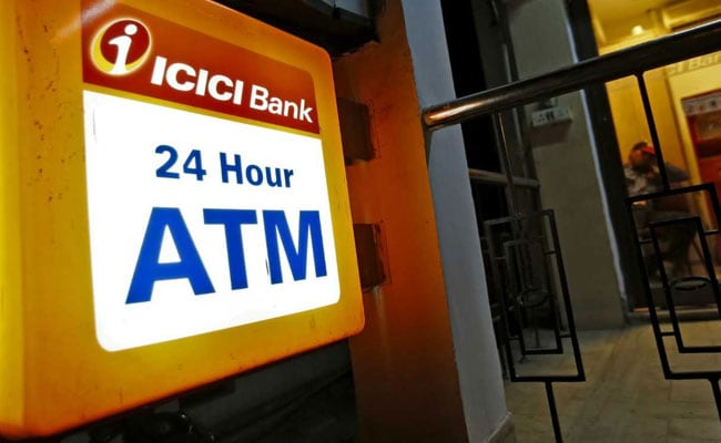 ICICI Bank Profit Jumps 260% To Rs 4,403 Crore In March Quarter