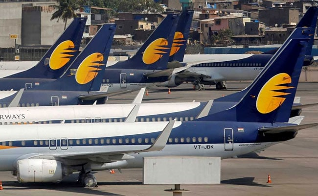 Grounded Jet Airways' Resolution Plan Approved By Creditors