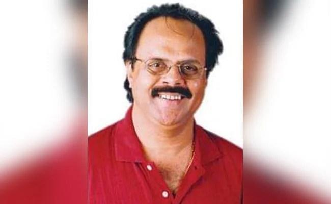 Crazy Mohan, Tamil Comic Legend, Dies At 67