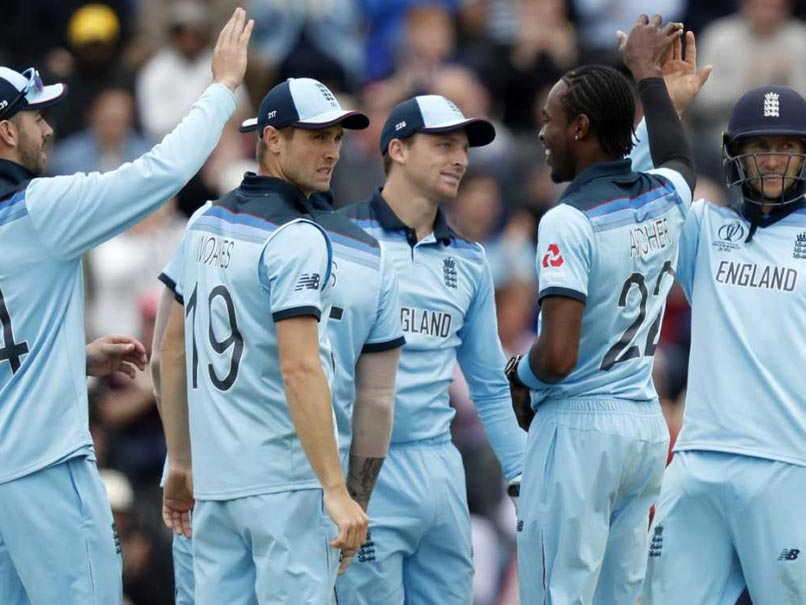 England vs Afghanistan Live Score, World Cup 2019: Spirited England Lock Horns With Winless Afghanistan