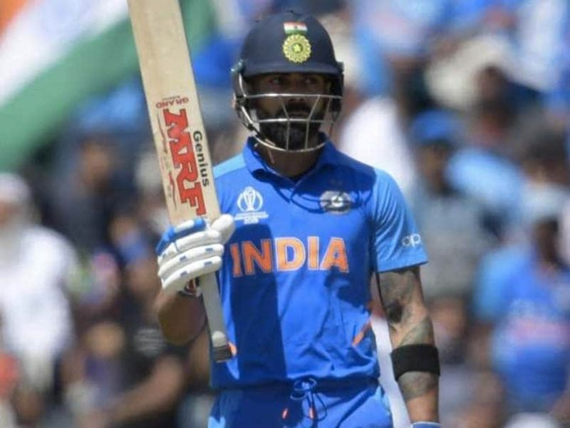 West Indies vs India Live Score, WI vs IND Live Cricket Score, World
