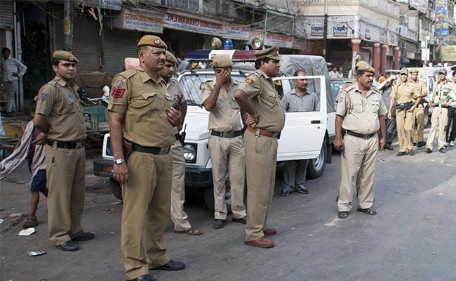 People To Face Arrests, Trials For Violating Covid Curbs: Delhi Police