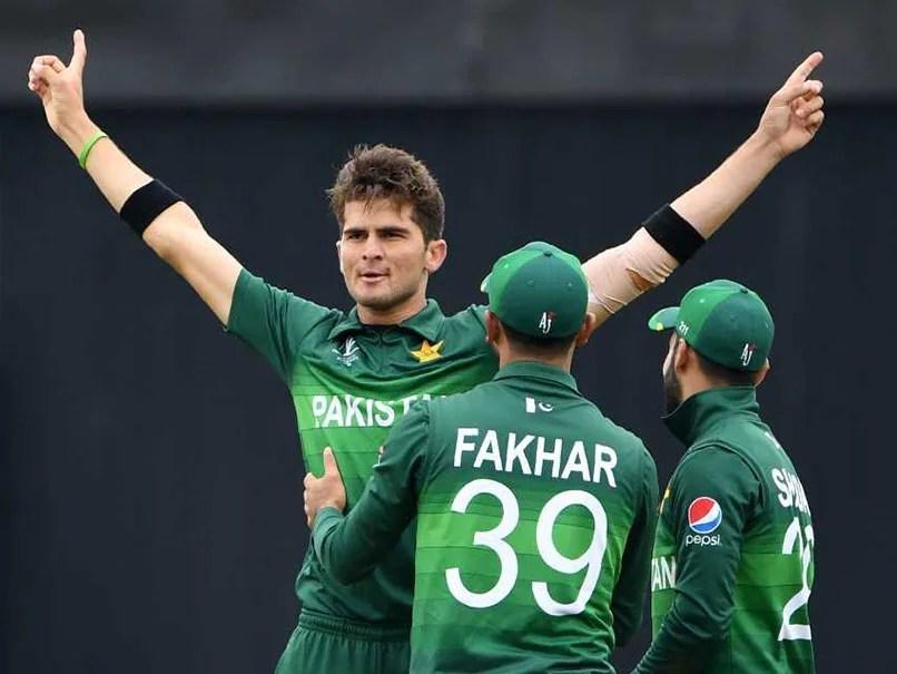 New Zealand vs Pakistan Live Score, World Cup 2019: Shaheen Afridi Gets His Third, New Zealand Struggling