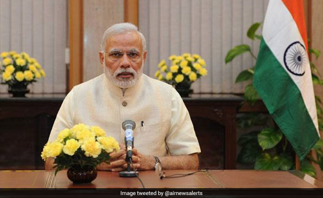 Mann Ki Baat: 'We Are All In This Together'': PM On COVID-19 Outbreak