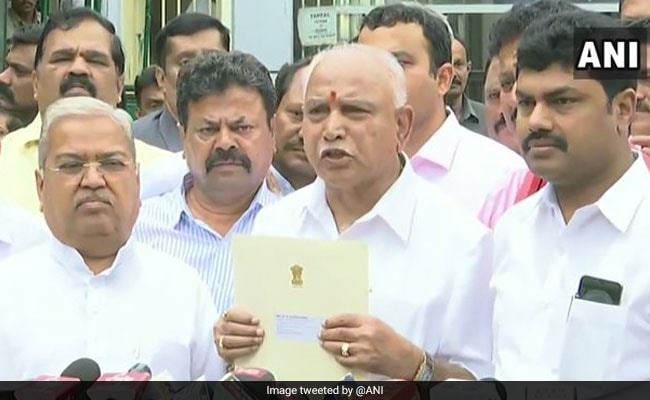 BS Yeddyurappa surrounded by reservation in Karnataka, decision to be heard by 4 March