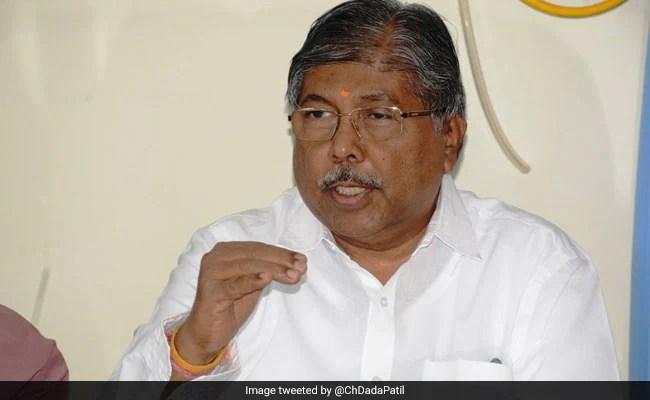 Maha Vikas Aghadi Allies Won't Let Government Fall: Maharashtra BJP Chief