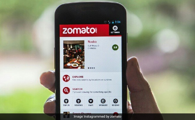 How Brands Cheered Zomato On As Its IPO Opened For Subscription