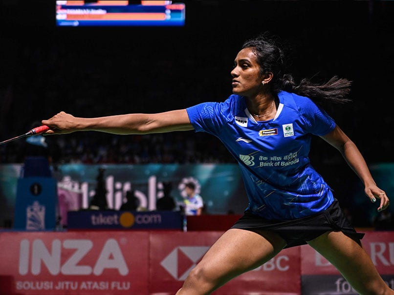 PV Sindhu vs Chen Yu Fei, Indonesia Open Semi-Finals 2019 Highlights Score: PV Sindhu Qualifies For Final After Beating Chen Yu Fei