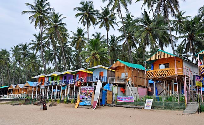 4-Day Strict Lockdown In Goa From Tomorrow As Covid Cases Spike