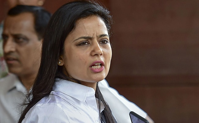 "Image result for Mahua Moitra Says ""They Can't Bully Me"" After BJP MPs Seek Action Against Her"