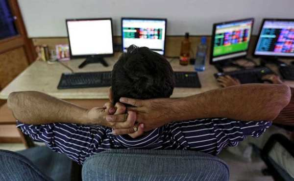 LIVE Market Updates: Sensex Soars Over 1,300 Points, Nifty Crosses 11,650 Mark