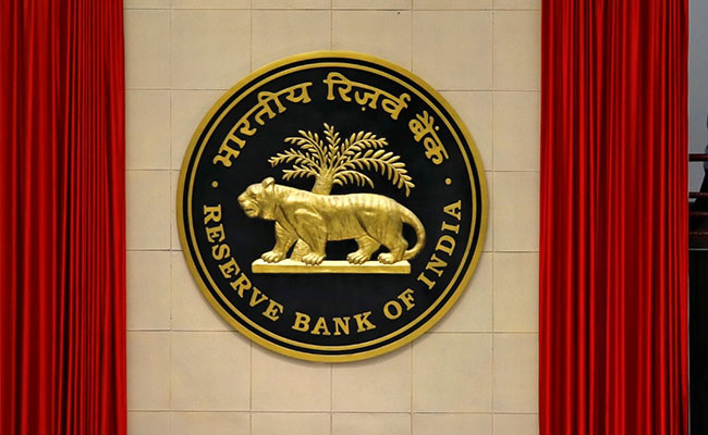 Reserve Bank Of India To Transfer Rs 99,122 Crore As Surplus To Central Government
