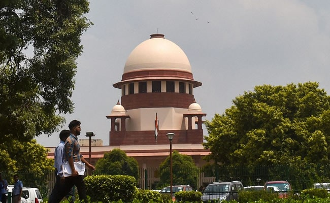 'Had There Been Timely...': Sena Targets Supreme Court Over Covid Surge