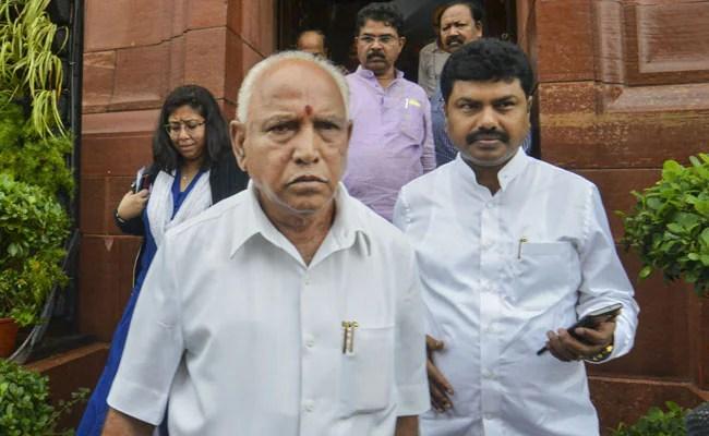 कर्नाटक के पीएम मोदी से 1 जून से धार्मिक स्थलों को फिर से खोलने की अनुमति देने की मांग की
