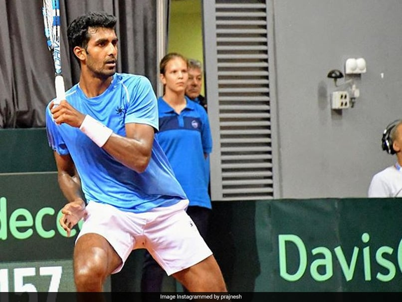 ITF Snubs AITA, Refuses To Shift Or Postpone Davis Cup Tie Against Pakistan