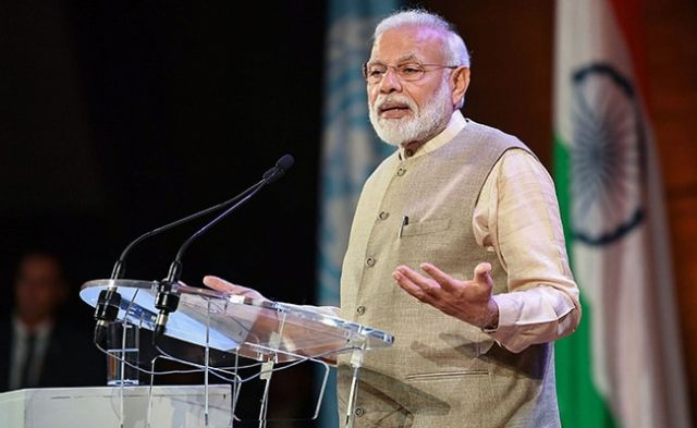 PM Narendra Modi Chairs Scientists' Meet, Wants Focus On Real-Time Social Issues