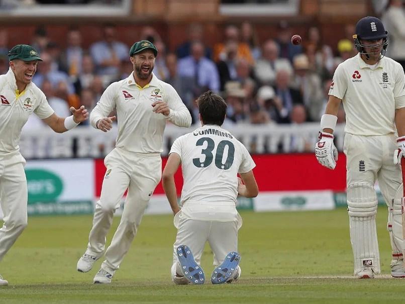England vs Australia 2nd Test Day 4 Live Score, Ashes 2019: Pat Cummins Strikes Twice As England Lose Jason Roy, Joe Root