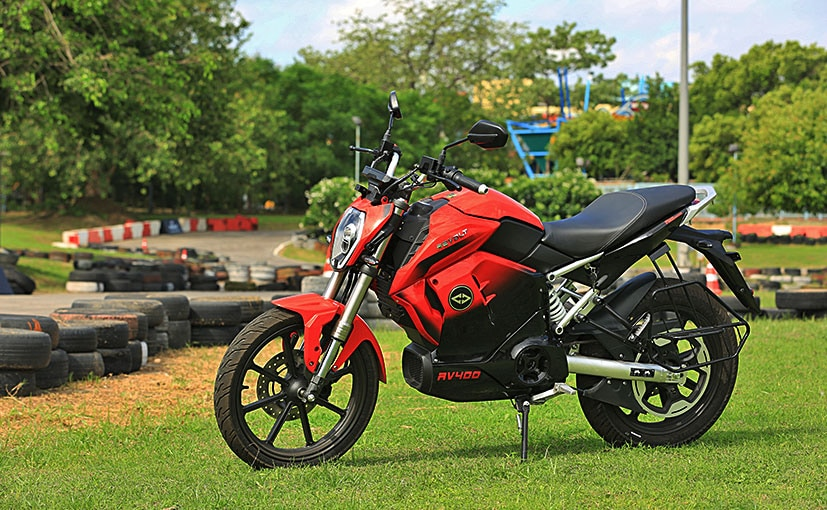 Revolt Motors will begin taking bookings for its motorcycles from June 18, 2021