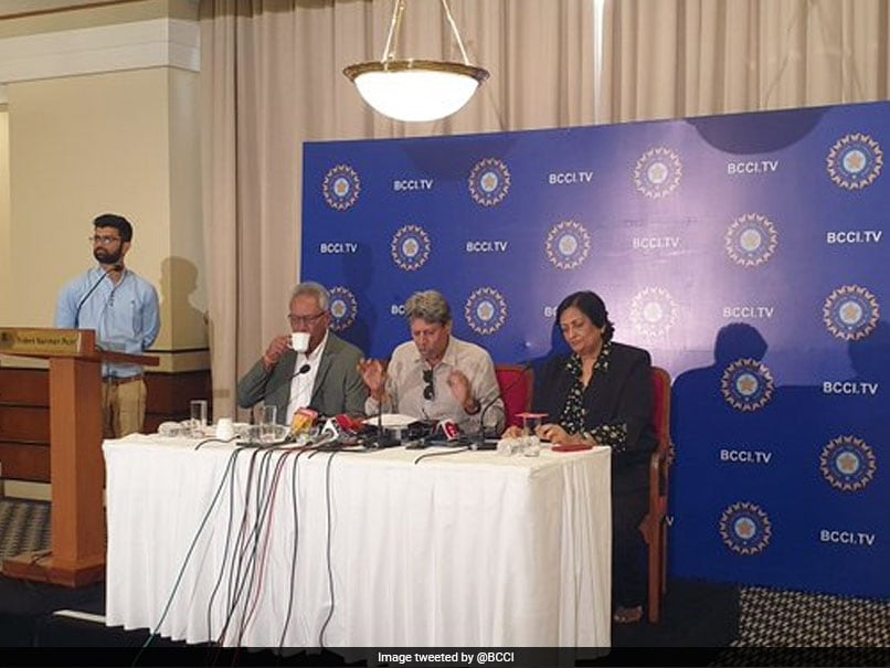 Hassen, Who?: Fans Troll Cricketing Advisory Committee After Spelling Gaffe