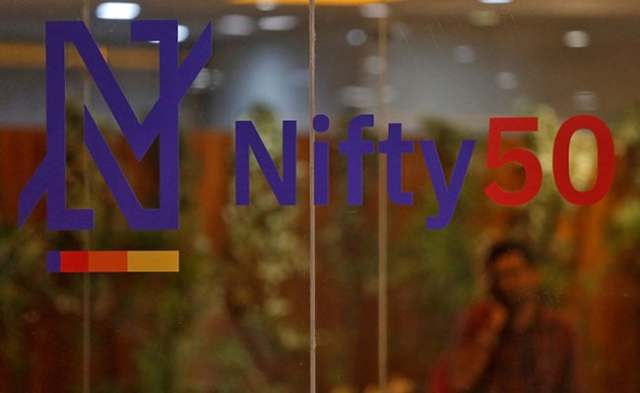 Sensex, Nifty End At Record Highs Led By Gains In Metal Stocks