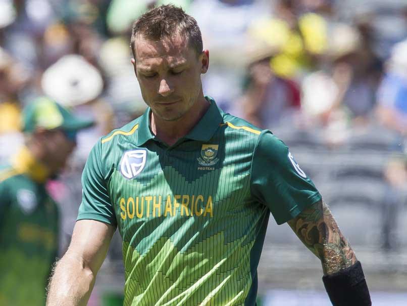 Dale Steyn Apologises To Virat Kohli, Takes A Dig At Selectors After T20I Snub