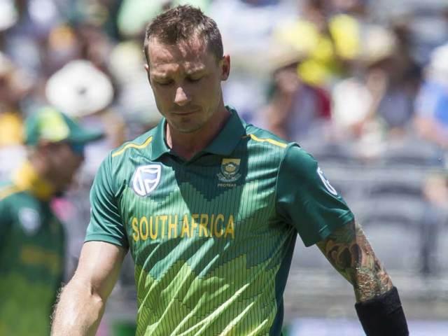 "Dale Steyn ""Apologises"" To Virat Kohli, Takes A Dig At Selectors After T20I Snub"