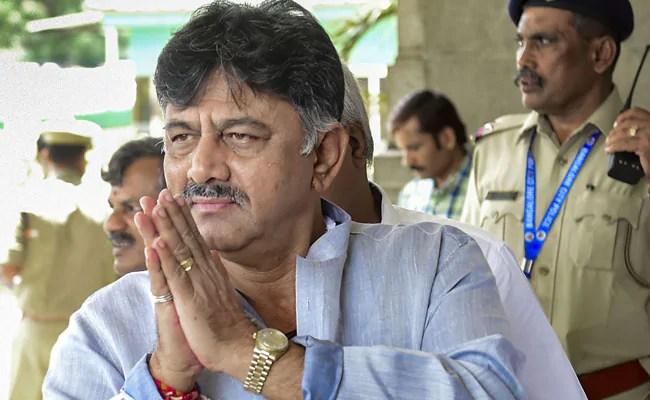 'Boy Of The Household...': Karnataka Congress Chief On Smacking A Man