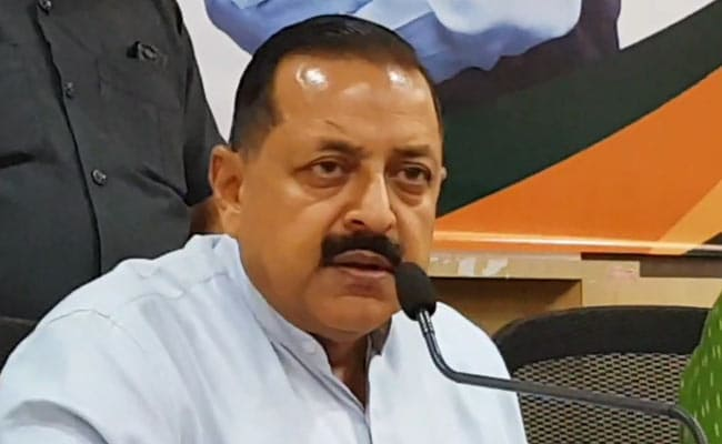 'Accession Of J&K With India Final And Complete': Union Minister