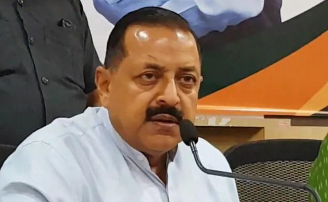 मंत्री के खिलाफ लगाए गए आरोपों के बाद भाजपा नेता को दिखावटी नोटिस