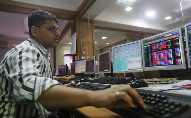Sensex Up Over 200 Points, Nifty Hits Record High As Unlocking Begins